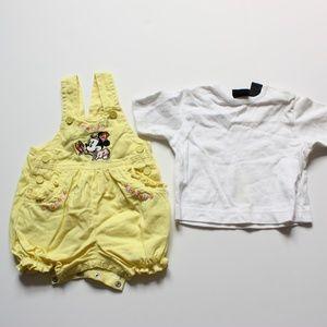 Baby Mickey & Co.